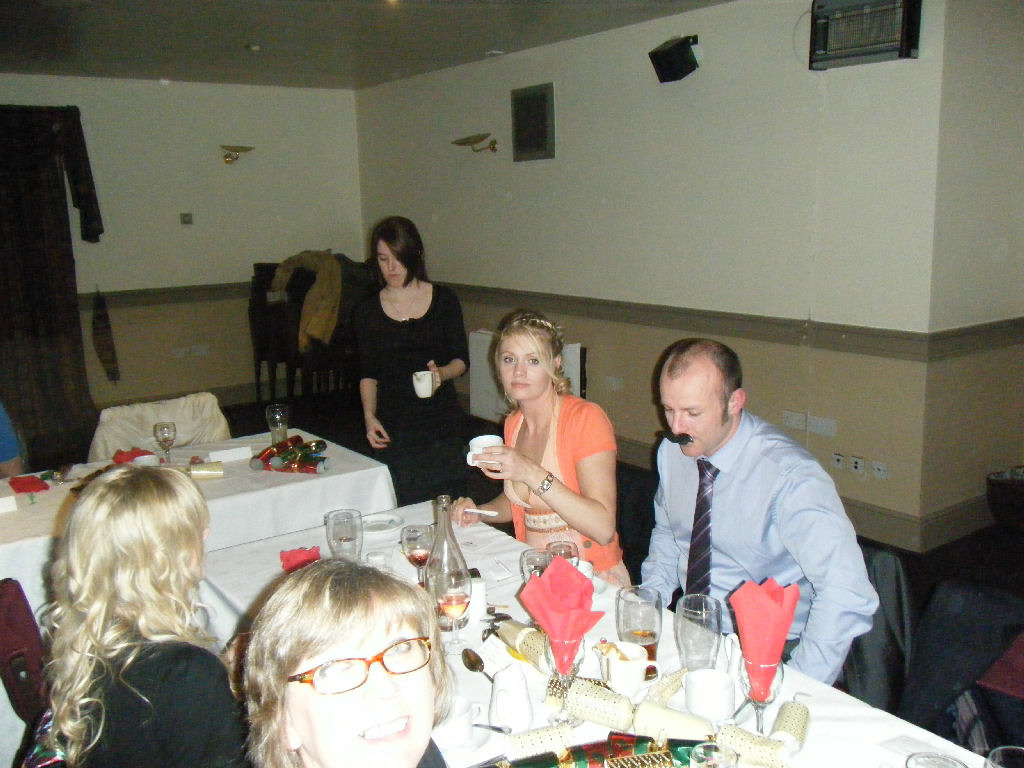 Dinner Dance and Presentation Evening gallery 2010
